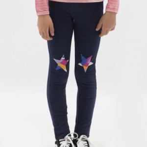 Eve's Sister – Camo Star Legging