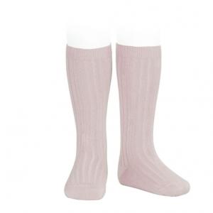 CONDOR – Ribbed Knee High Sock
