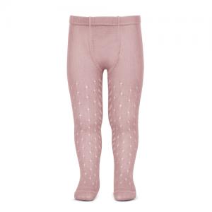 CONDOR – Full Openwork Lace Tights