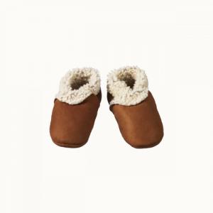 Nature Baby – Lambskin Booties
