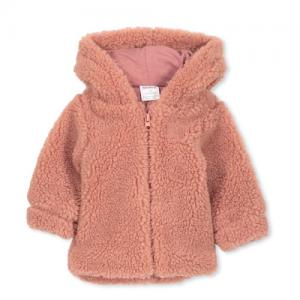 Milky – Baby Sherpa Jacket