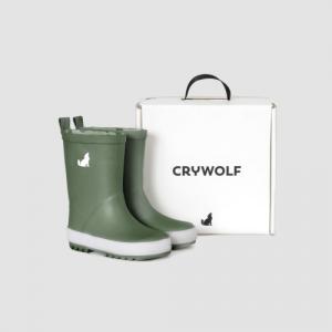 CRYWOLF – Rain Boots Sage
