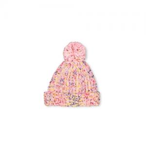 Milky – Beanie Pink Fleck
