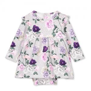 Milky – Rosebloom Baby Dress
