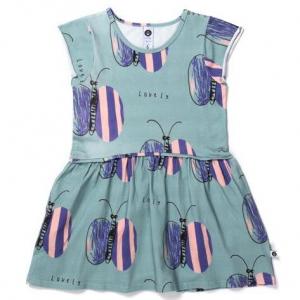 Little Horn – Lovely Butterfly Dress