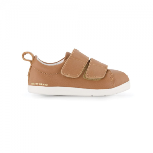 PRETTY BRAVE – First Walker Brooklyn – Tan
