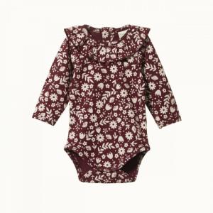 Nature Baby – Primrose bodysuit
