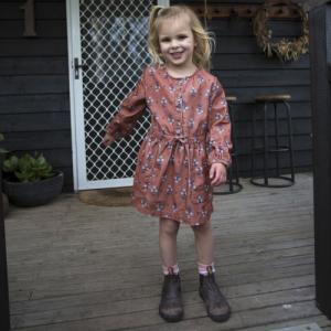 Eve's Sister – Clara Dress