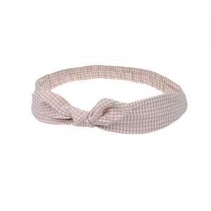 Arthur Ave – Check Headband
