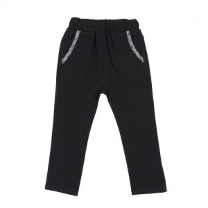 Arthur Ave – Black Pant