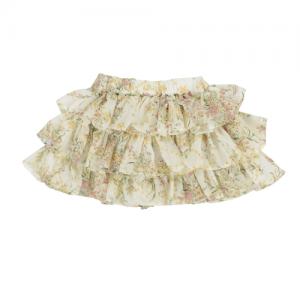 Arthur Ave – Ruffle Skirt