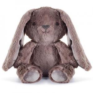 O.B. DESIGNS – Earth Taupe Bunny – Byron Bunny Huggie