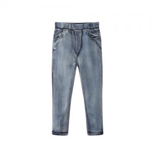 Funky Babe – SS18210 – Denim Leggings