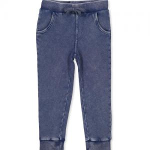 Milky – Garment Dye Track Pant (Tween)