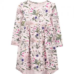 Milky – Pretty Floral Dress (Tween)