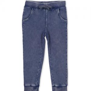 Milky – Garment Dye Track Pant (Baby)