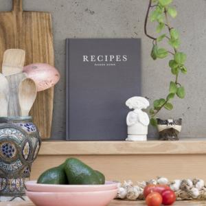 Write to Me – Recipes Passed Down STONE