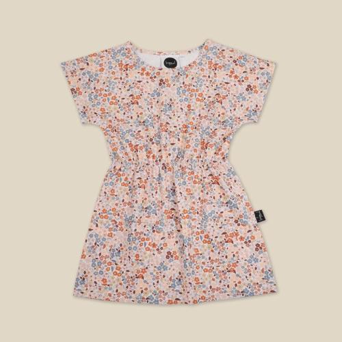 KAPOW – Bloom Pocket Dress