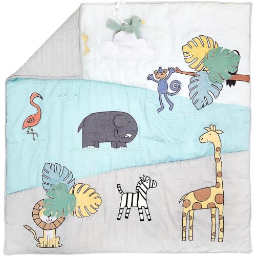 Aden+Anais – Baby Bonding Playmat