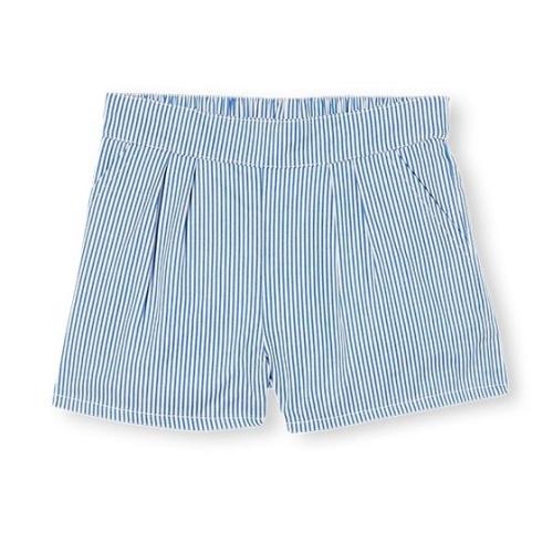 Milky – Pinstripe Short
