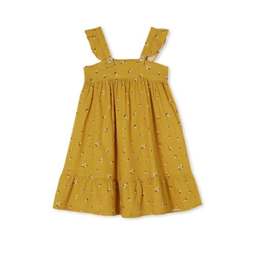 Milky – Ditsy Dress