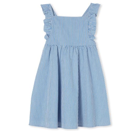 Milky – Pinstripe Dress
